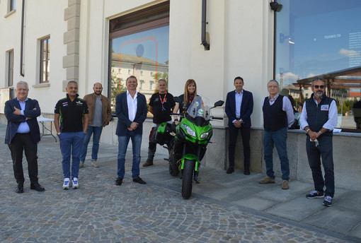 "Outdoor: presentata la ""Casteldelfino Raid Experience with Cromilla"""