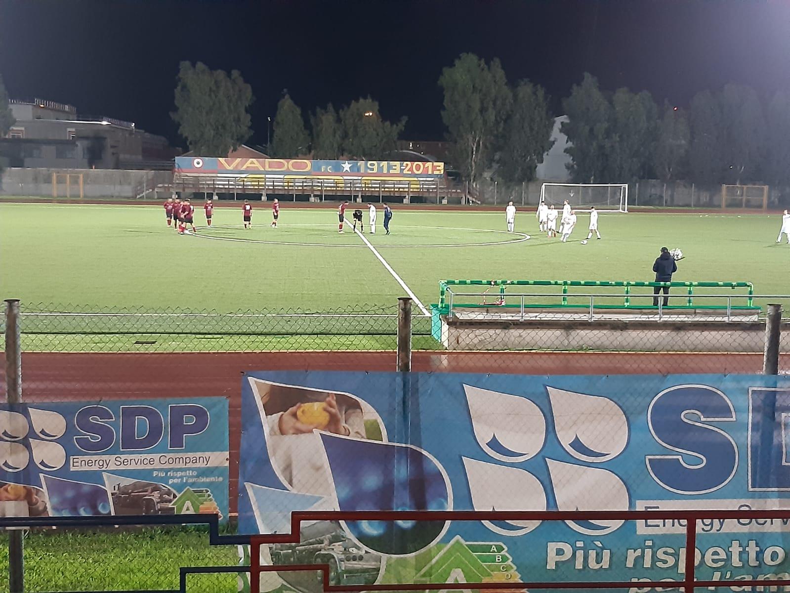 Calcio. Prima Categoria A1: l'Asd Savona dilaga nella ripresa, i biancoblu archiviano la pratica Borghetto con un rotondo 4-1