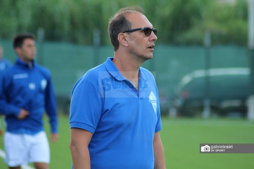 Calcio. UFFICIALE: Fabio Fossati è il nuovo allenatore del Latte Dolce Sassari