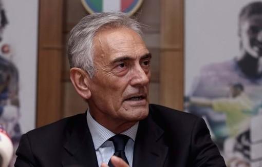 """Figc. Riparte l'attività giovanile, Gravina: """"Programmato il futuro del calcio italiano anche durante il lockdown"""""""