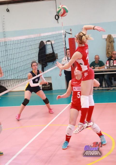 Volley, ecco il nuovo format della Serie B femminile e le avversarie della Pallavolo Carcare
