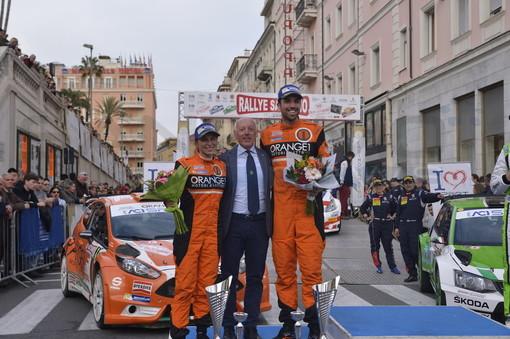 Automobilismo: un mese al Rally di Sanremo, tutto pronto per la 66a edizione dal 10 al 13 aprile