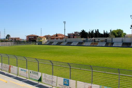 Calcio, Eccellenza. Si guarda già a Albenga - Imperia, stretta leggera da parte dell'Osservatorio sulle Manifestazioni Sportive