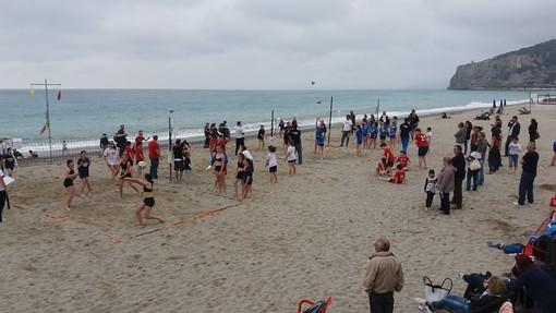 """A Finale Ligure torna """"Riviera Beach Volley"""", l'unico raduno ligure dedicato a questo sport"""