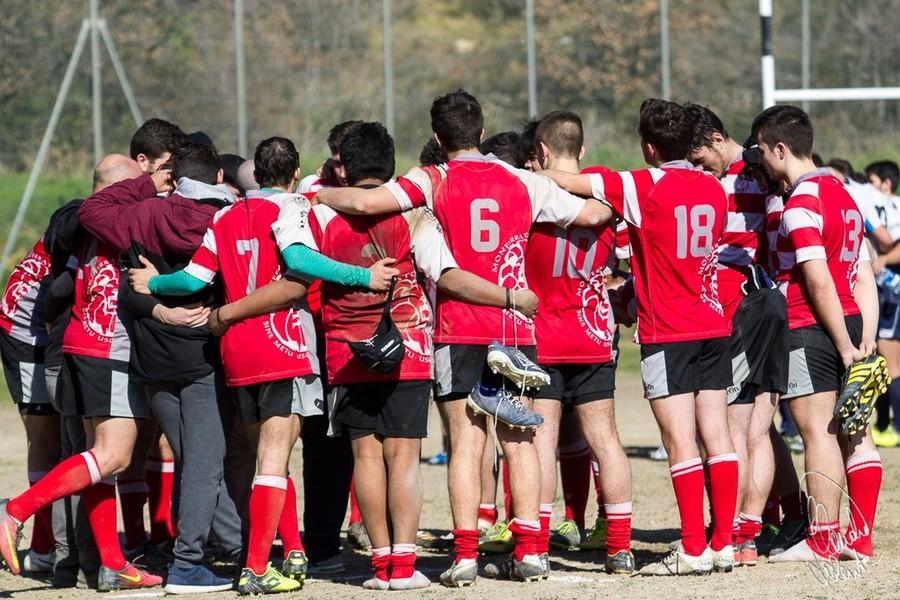 Rugby: tre vittorie in altrettante gare per le leve giovanili del Savona, vince anche la Prima Squadra