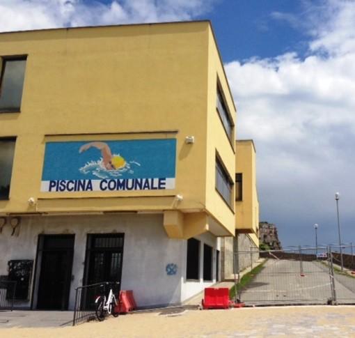 """Savona, piscina del Prolungamento. Burlando (Pd): """"Restituiamo alla cittadinanza un bene pubblico abbandonato"""""""