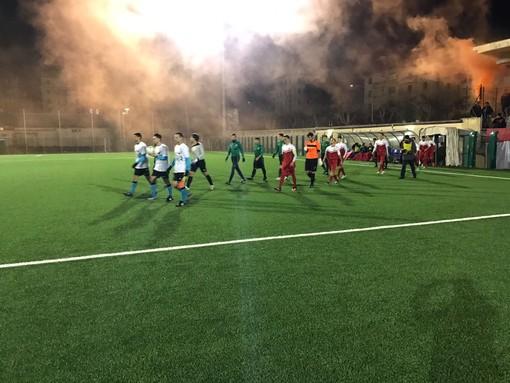 Calcio, la webcronaca della finale di Coppa Italia di Eccellenza