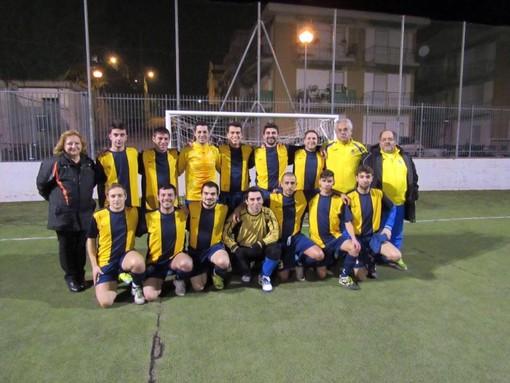 """""""Premio Disciplina"""" LND-FIGC per il Toirano Futsal"""