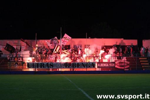 Calcio, Albenga. Emergono voci su un nuovo soggetto interessato al club, ma la società smentisce