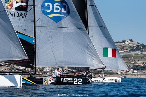 Vela: nel prossimo weekend torna l'M32 European Series organizzato dallo Yacht Club Sanremo