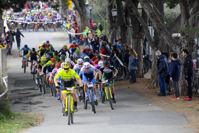 Mountain Bike: l'Ucla1991 non molla e riporta le competizioni nazionali ad Albenga