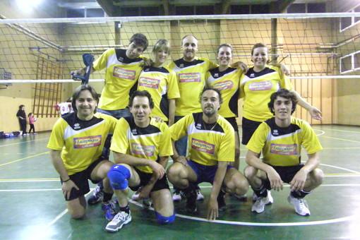 Volley: sale l'attesa per Lampogas - Avanzi Varazze