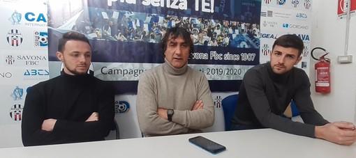 """Calcio. Savona di nuovo in campo nonostante tutti i problemi societari. Staff e giocatori in coro: """"Pronti a metterci ancora una volta la faccia per tutte quelle persone che ci sono state vicine"""""""