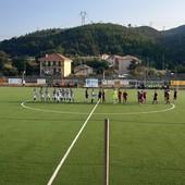 Calcio. Coppa Liguria di Prima Categoria. Festa Vadese, primo tonfo del Savona, Ninivaggi e Salis firmano un successo storico per gli azzurrogranata