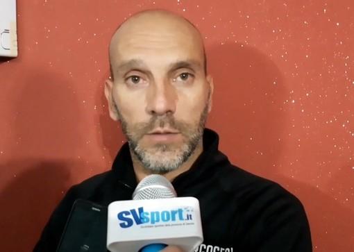 """Calcio. Serie D: Borgosesia ko a Savona, ma mister Didu non fa drammi: """"Prima parte di stagione nel complesso positiva, ma non bisogna abbassare la guardia"""" (VIDEO)"""