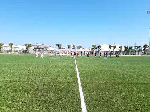 """Calcio. Vado in disarmo, il Legnano banchetta al """"Chittolina"""" e inguaia i rossoblu"""