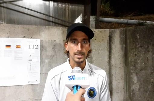 """Calcio. Varazze, Guerrieri guarda già al campionato: """"Fisicamente stiamo bene, il gruppo si sta amalgamando sempre di più"""" (VIDEO)"""