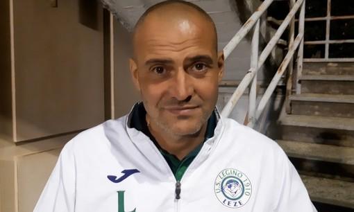 """Calcio. Legino, ulteriori passi avanti dopo l'1-0 all'Arenzano. Tobia: """"Squadra che va costantemente seguita, vogliamo far crescere tutti questi giovani"""" (VIDEO)"""