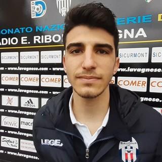 """Calcio. Savona poco incisivo a Lavagna, ma la difesa non rischia quasi nulla. Tissone: """"Fondamentale non prendere gol, sappiamo di potercela giocare contro chiunque"""" (VIDEO)"""
