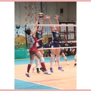 Volley, Serie B2. Pesante sconfitta per Carcare contro Ascot Labormet 2 Torino (FOTO)