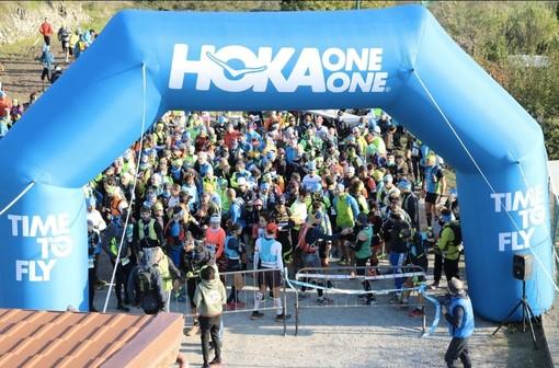 Grande successo per la seconda edizione del 4Chies Trail