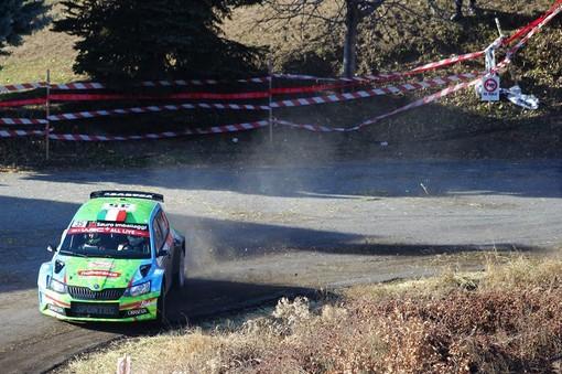"""Motori, Manuel Villa racconta il suo rally di Monte Carlo: """"Ambiente incredibile. WRC2? Stiamo lavorando per proseguire"""""""