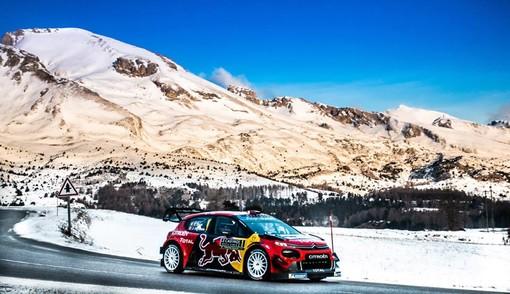 Rally di Monte Carlo: Ogier resiste e chiude il DAY2 in testa, ma Neuville non molla la presa