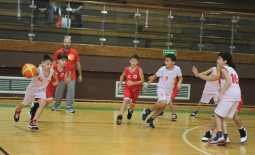 """Loano, successo per il torneo di basket giovanile dedicato alla memoria del """"Maestro Elio Garassini"""""""