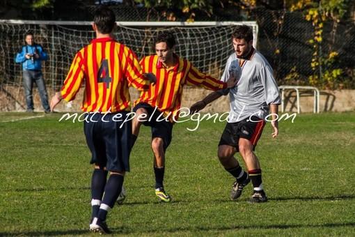 Calcio, Coppa Liguria di Seconda Categoria. Ottina e Fornari lanciano il Borgio, non basta Garofalo per la San Filippo