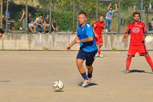 Calciomercato Seconda Categoria. Clamoroso Argentina FC: ad un passo il tesseramento come giocatore di Antonio Tomeo!