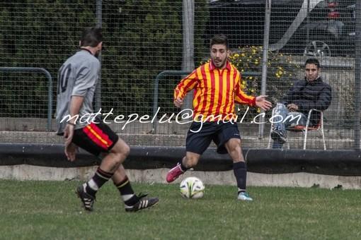 Calcio, Coppa Liguria di Seconda Categoria. I tre punti alla San Filippo Neri... ma passa l'Andora
