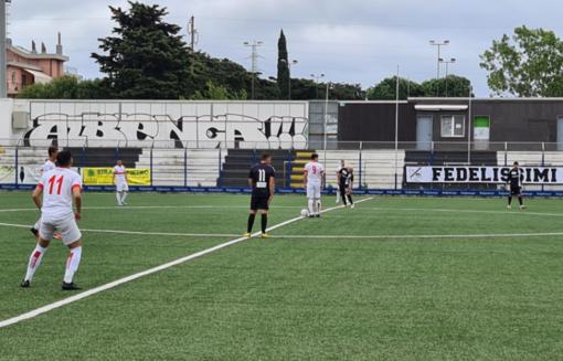 Calcio, Eccellenza. Colpo Genova Calcio con Morando, l'Albenga chiude in quarta piazza