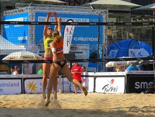Beach Volley. Conto alla rovescia per la Tappa di Serie B1 che si svolgerà a Diano Marina