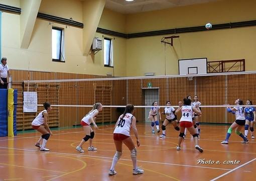 Debutto stagionale nella Coppa Liguria per il Golfo di Diana (foto Eugenio Conte)