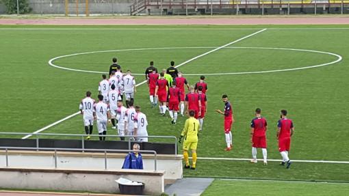 Calcio. Prima Categoria, Semifinale Playoff. Camporosso, il sogno finisce qua: rossoblù superati dal Marassi