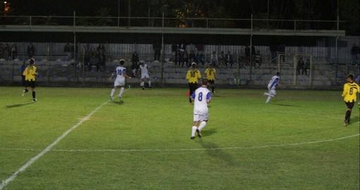 Termina la prima fase della Coppa Liguria Seconda Categoria