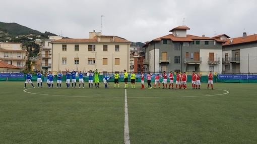 Calcio, Playout Promozione. Sanstevese, serve la vittoria per ottenere la salvezza. Il Ceriale gioca per due risultati su tre