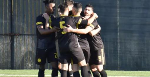 Calcio, Seconda Categoria A. Cervo FC-Villanovese 2-1: gialloneri di misura (VIDEO)