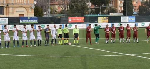 Calcio, Promozione. Dianese&Golfo-Veloce Savona 1-0: riviviamo il film della sfida (VIDEO)