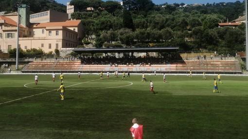"""Cairese, una sconfitta """"utile"""": il Finale vince 2-1 ma esultano i gialloblu: sarà finalissima col Ligorna"""