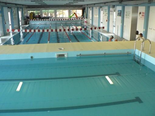 Arriva la Stella d'Oro per l'Amatori Nuoto Savona, la consegna mercoledì pomeriggio
