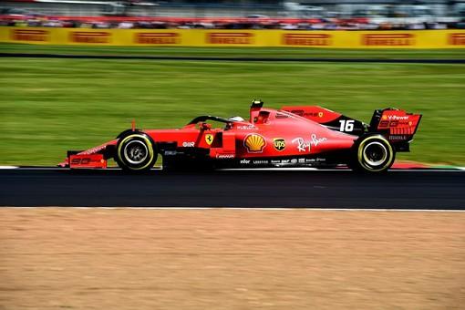 F1. Silverstone, troppa Mercedes per Leclerc: il monegasco è terzo in qualifica con la Ferrari