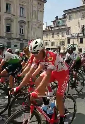 Ciclismo. Giro d'Italia 2019: la 13a tappa è scattata da Pinerolo (VIDEO)