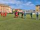 Calcio, Eccellenza. Pareggio ricco di reti tra Genova Calcio e Pietra Ligure: è 2-2