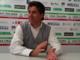 Giancarlo Riolfo, ex allenatore di Savona e Sanremese, attuale mister del Carpi