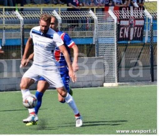 Calciomercato. Garbini saluta la Liguria, il difensore argentino ha firmato con il Delta Porto Tolle