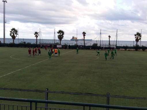 Promozione, Veloce e Bragno non si fanno male: 0-0 il risultato finale