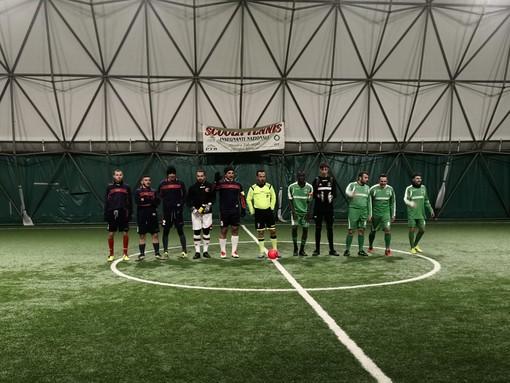 Calcio a 5, Serie D. Olimpia Carcarese vittoriosa all'esordio. Pareggio tra Rocchettese e Bragno (FOTO)