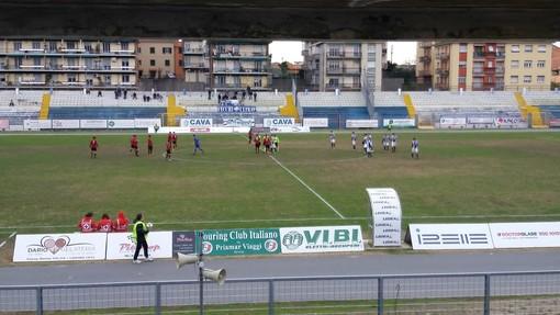 Serie D: Il Savona batte 2-0 la Fezzanese e si consolida al terzo posto