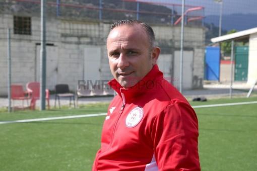 Carmelo Luci resta al Camporosso